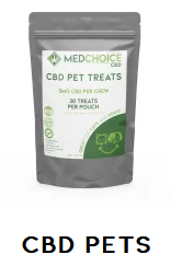 CBD for your Pet